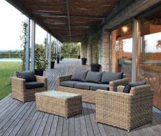 Arredi Da Giardino E Mobili Per Il Terrazzo Arredamento Per Esterni